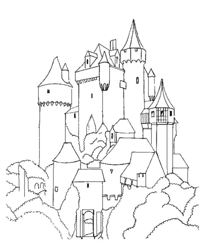 medieval castle coloring pages medieval bride coloring book 1 coloring books coloring pages medieval coloring castle