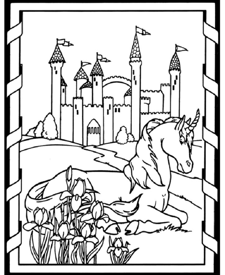 medieval times coloring pages medieval princess coloring page free printable coloring coloring times pages medieval