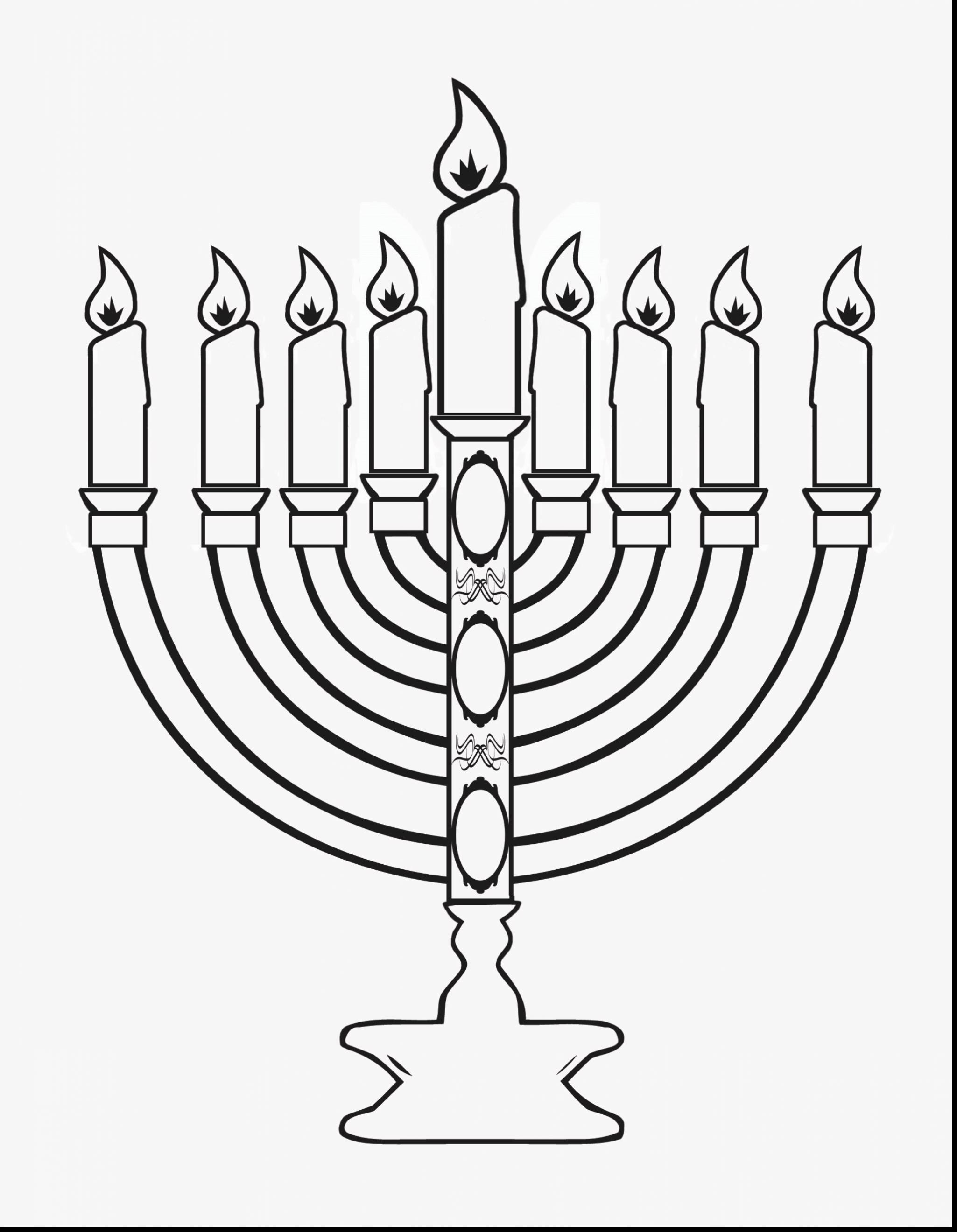 menorah coloring page 8 of the best most artful hanukkah coloring pages menorah coloring page