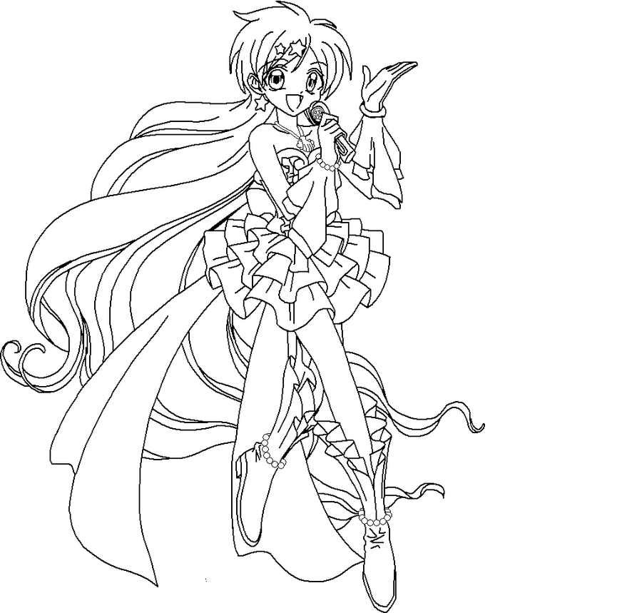 mermaid melody coloring pages coloring pages mermaid melody picture 17 coloring pages melody mermaid