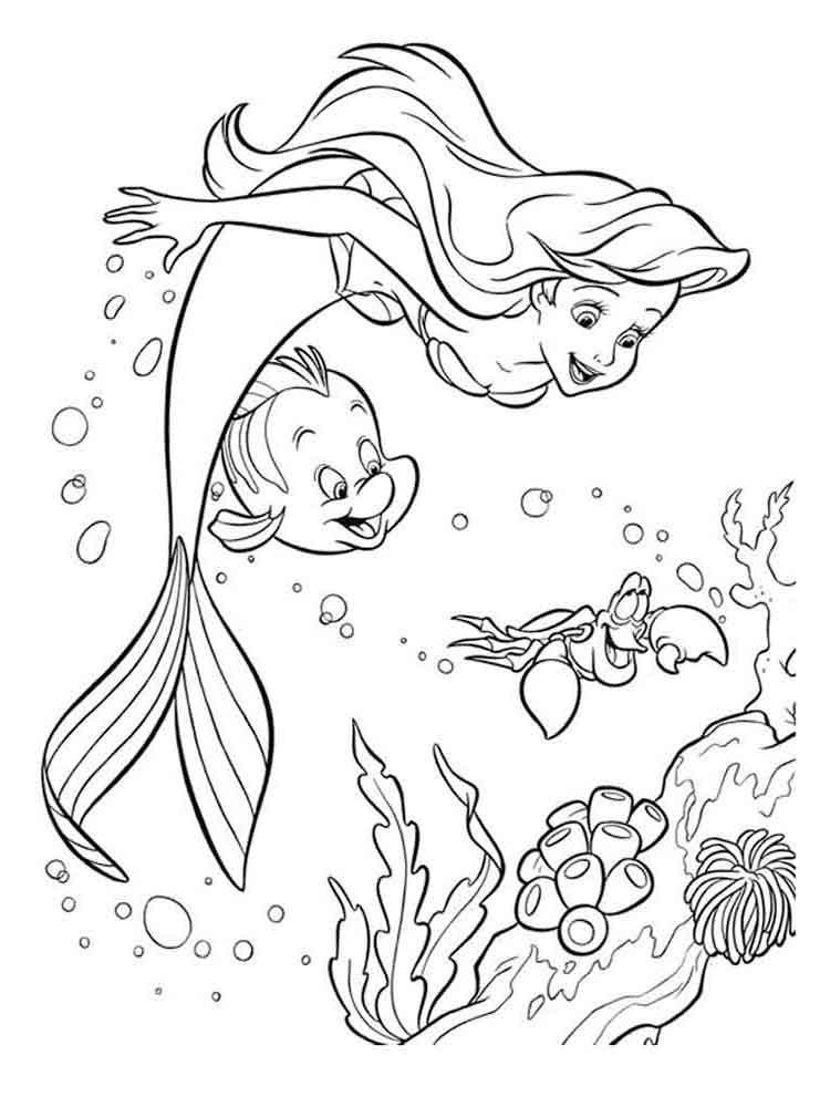 mermaid printable coloring pages adult mermaid with long hair by lian2011 coloring pages mermaid pages printable coloring