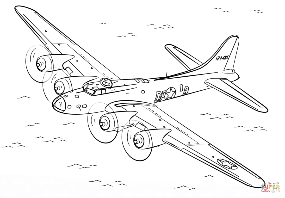 military airplane coloring pages military airplane coloring pages clipart panda free pages airplane military coloring