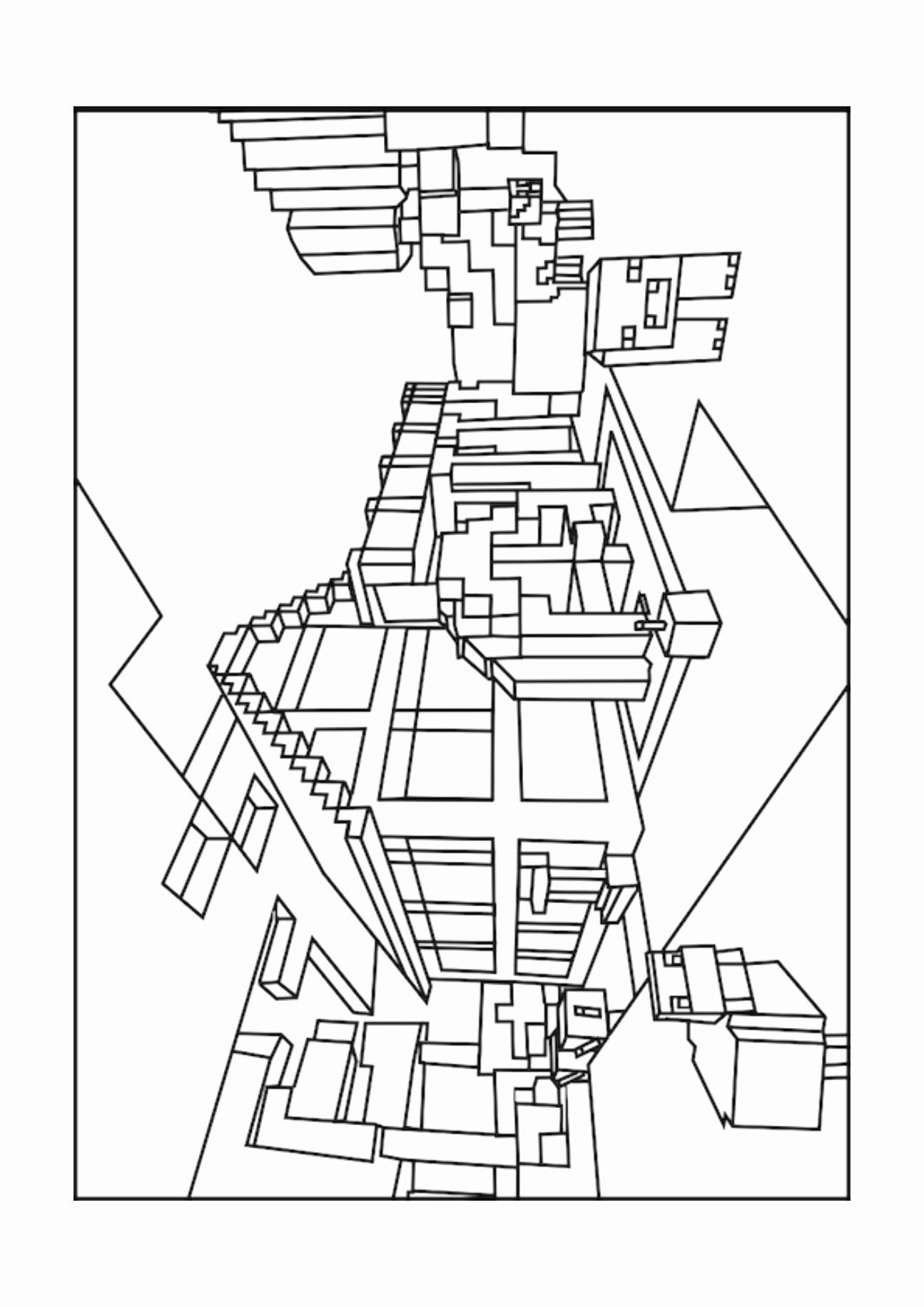minecraft coloring minecraft coloring pages free printable coloring pages minecraft coloring