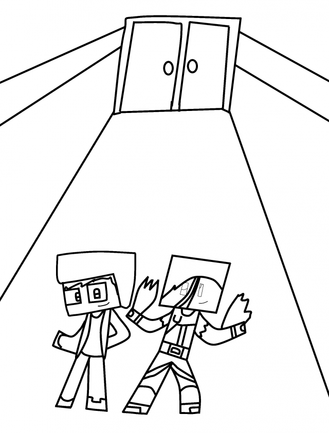 minecraft dog coloring pages 13 pics of cute minecraft dog coloring pages minecraft coloring dog pages minecraft