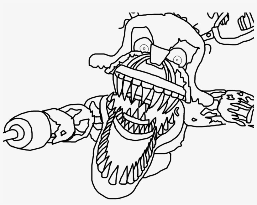 minecraft fnaf coloring pages free printable five nights at freddy39s fnaf coloring pages coloring minecraft fnaf pages