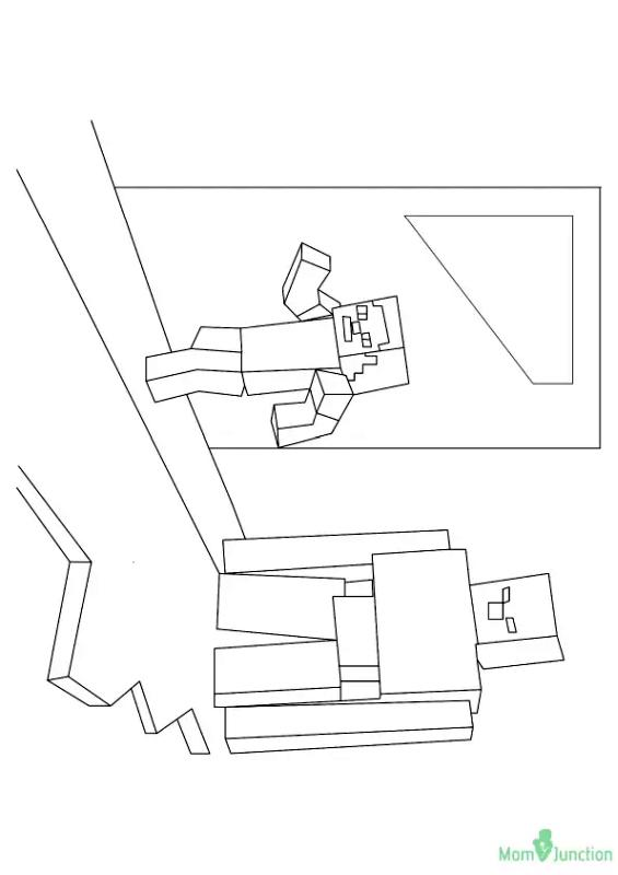 minecraft iron golem coloring pages minecraft iron golem coloring pages 2019 open coloring pages minecraft coloring iron pages golem
