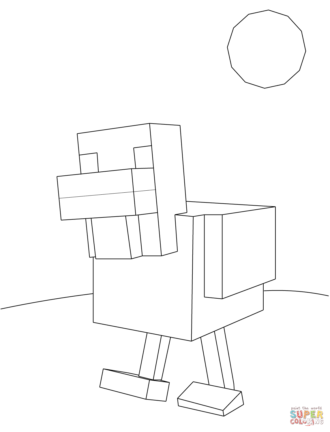 minecraft iron golem coloring pages minecraft iron golem coloring pages at getcoloringscom minecraft iron pages golem coloring 1 1