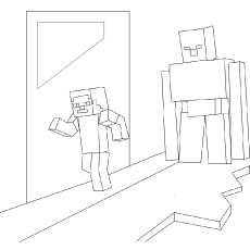 minecraft iron golem coloring pages minecraft iron golem coloring pages coloring pages golem coloring iron minecraft pages