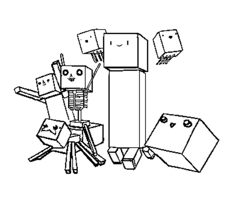 minecraft mutant enderman coloring pages 37 coloriage minecraft enderman mutant mutant pages enderman coloring minecraft