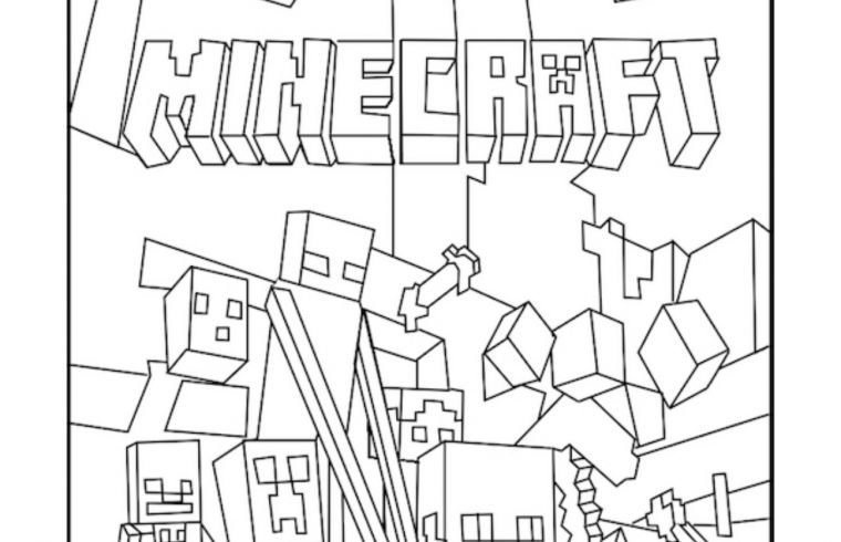 minecraft mutant enderman coloring pages minecraft enderman coloring pages getcoloringpagescom coloring enderman mutant minecraft pages