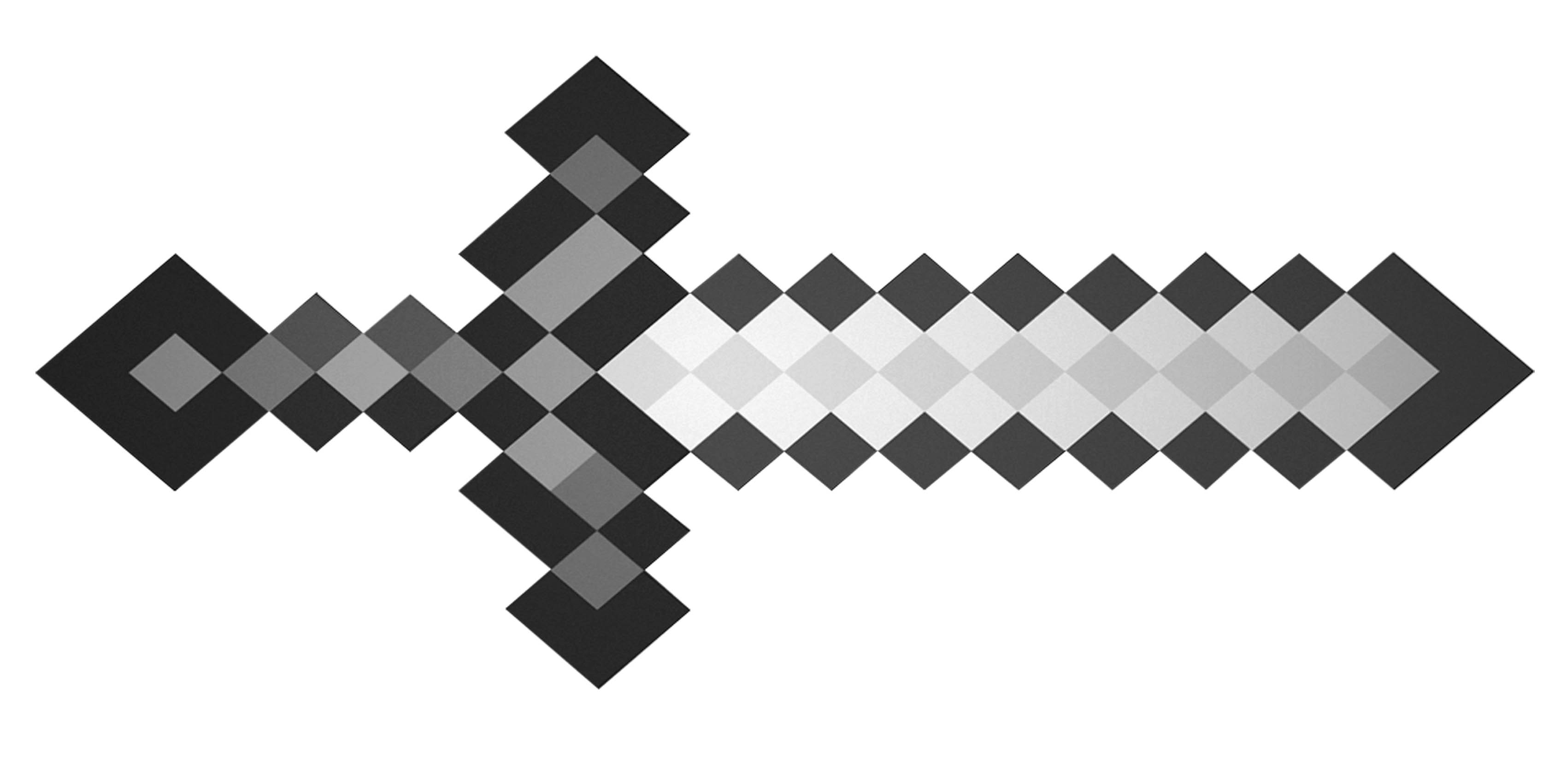 minecraft weapons coloring pages minecraft sword coloring pages free large images weapons coloring minecraft pages