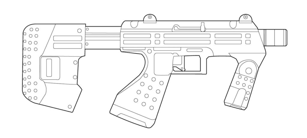 minecraft weapons coloring pages printable two weapons coloring page coloring page for gamers pages coloring minecraft weapons