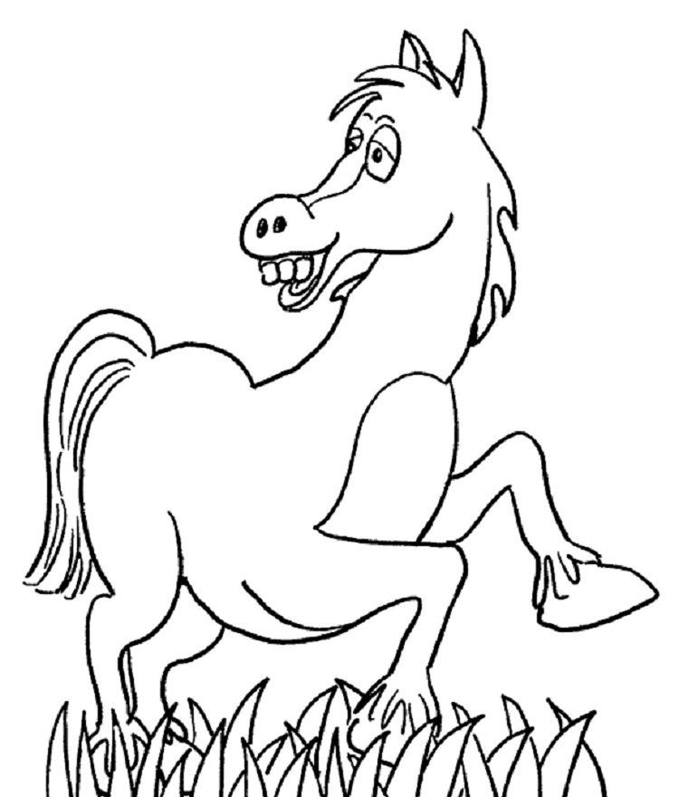 miniature horse coloring pages miniature horse coloring pages miniature coloring horse pages 1 1