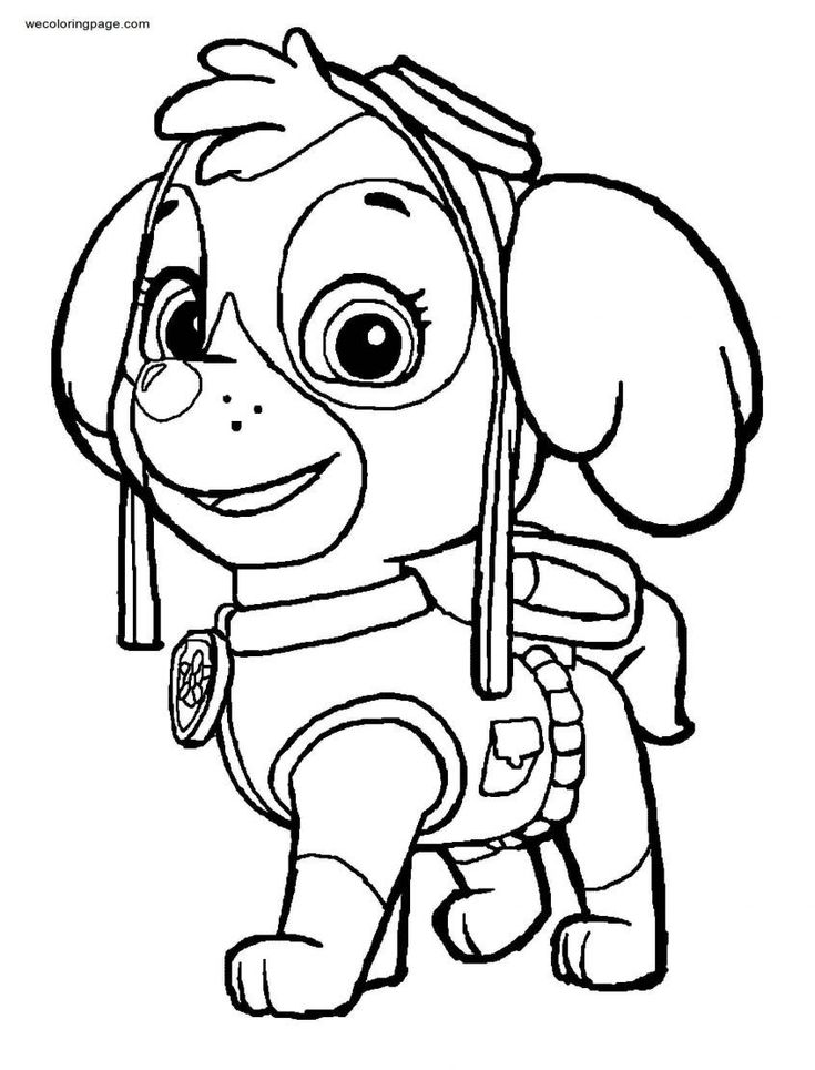 mission paw coloring pages 122 best images about paw patrol pups on pinterest pages paw mission coloring