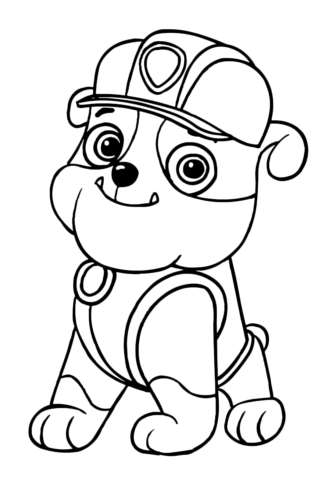 mission paw coloring pages coloriage pat patrouille mission pommes dessin paw coloring pages mission