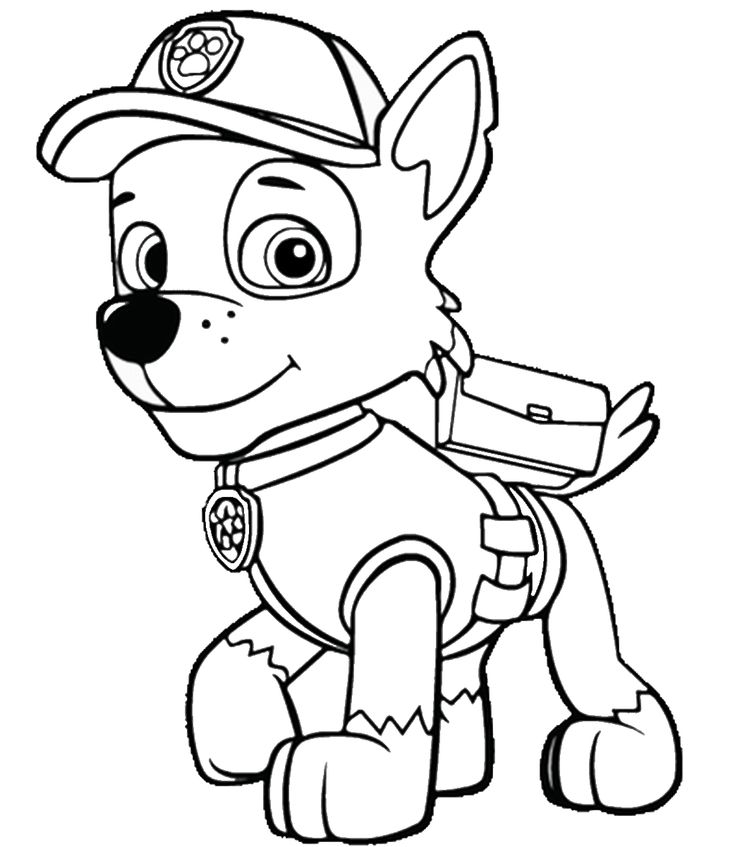 mission paw coloring pages image result for paw patrol christmas colouring in paw pages mission paw coloring
