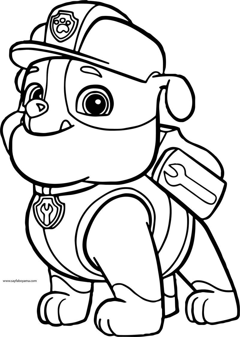 mission paw coloring pages nuova collezione disegni da colorare skye paw patrol coloring pages paw mission