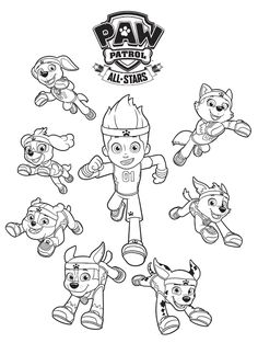 mission paw coloring pages pat patrouille mission recyclage coloriage dessinpat in mission pages coloring paw