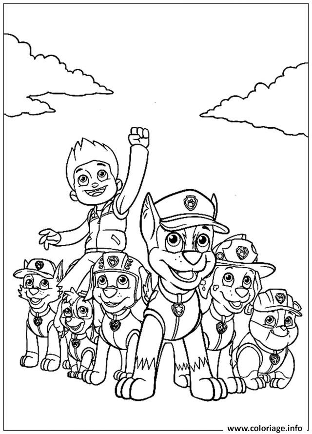 mission paw coloring pages pin on letty coloring pages mission paw