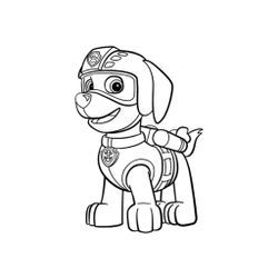 mission paw coloring pages printable paw patrol coloring pages inspirational coloring pages mission coloring paw