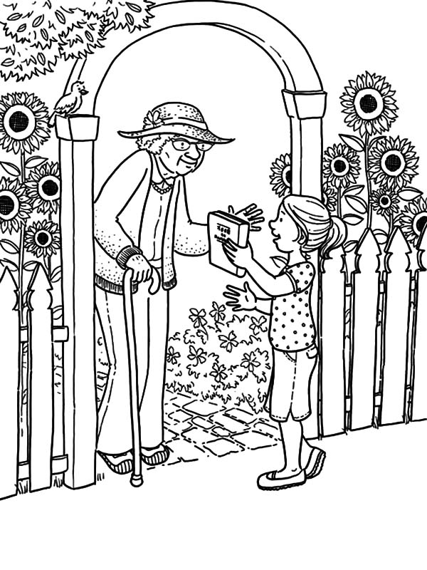 missionary coloring pages borrowing book for elder helping others coloring pages missionary pages coloring
