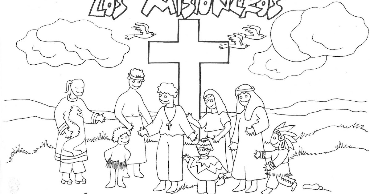 missionary coloring pages pauls missionary journey coloring page sketch coloring page coloring pages missionary 1 1