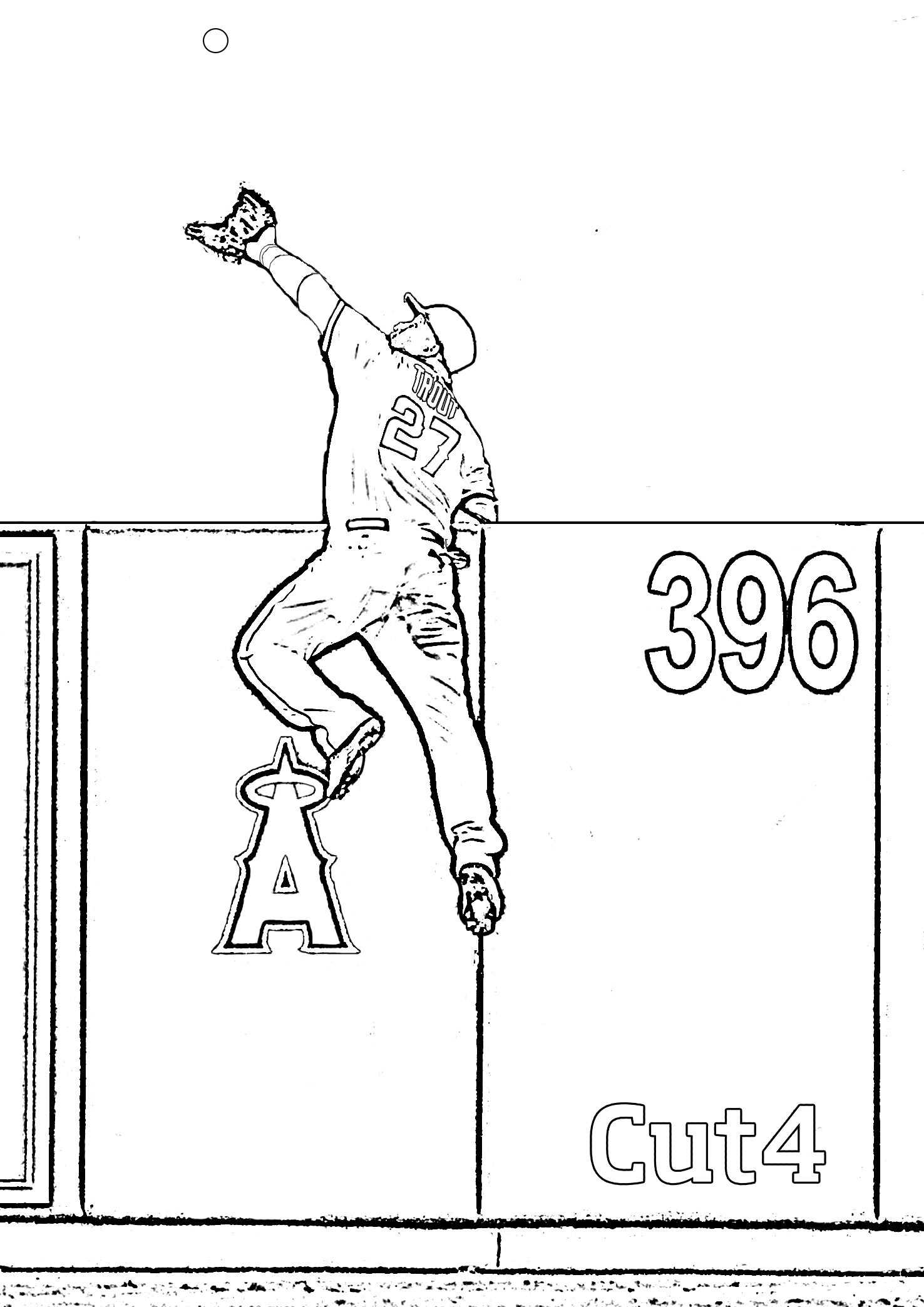 mlb coloring pages mlb logos coloring pages coloring pages to download and pages mlb coloring 1 1