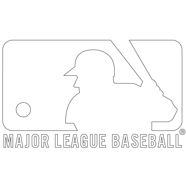 mlb teams coloring pages pittsburgh pirates logo mlb baseball sport coloring pages coloring teams mlb pages