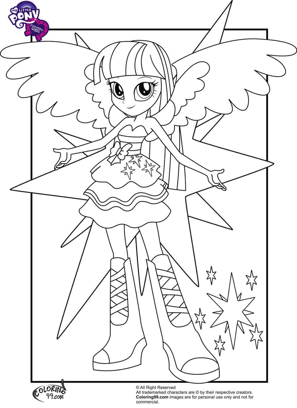 mlp coloring my little pony coloring pages coloring pages for kids coloring mlp