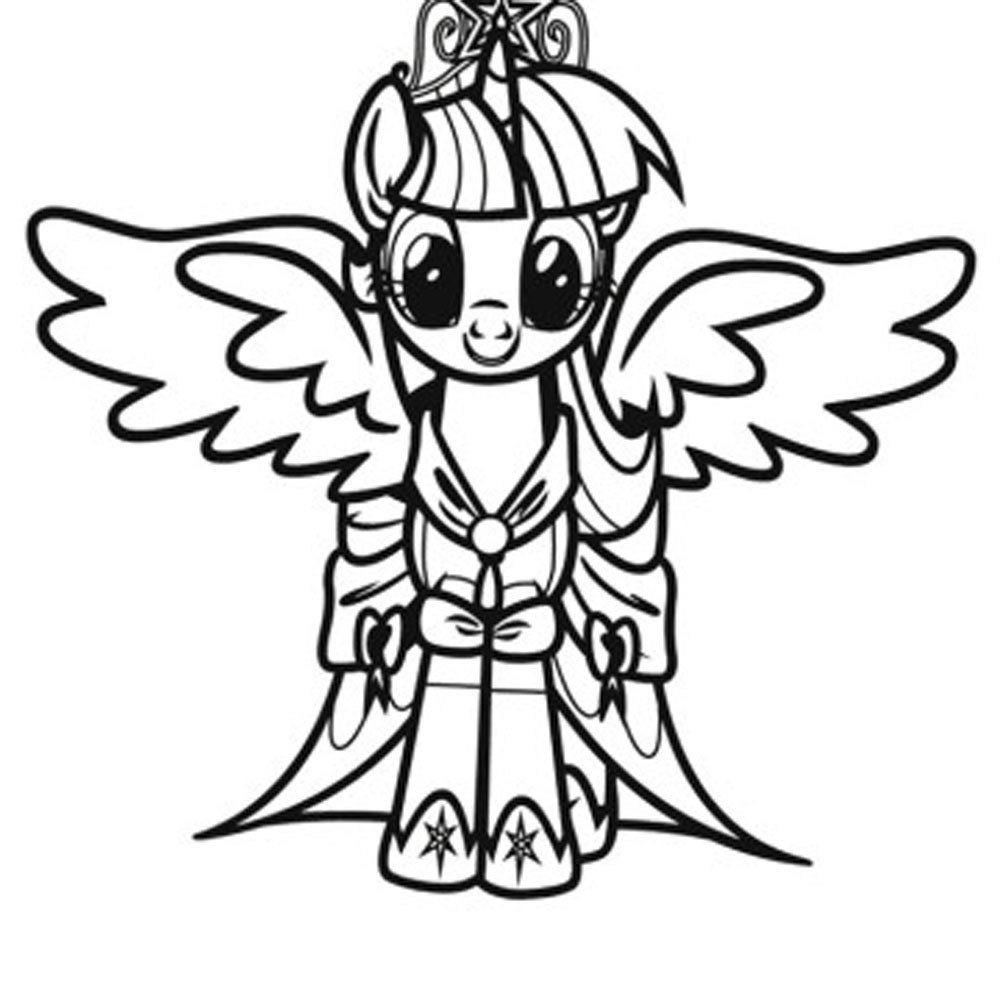 mlp coloring page my little pony coloring pages twilight sparkle and friends mlp page coloring