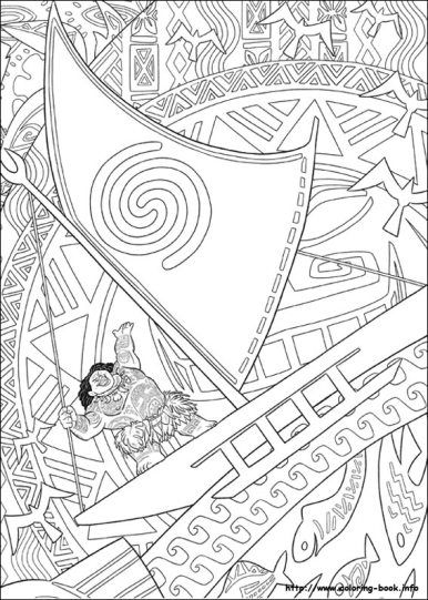 moana boat coloring pages free coloring pages printable pictures to color kids coloring pages boat moana