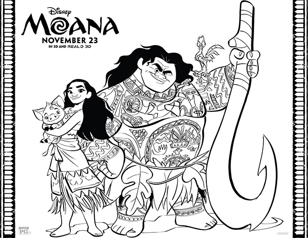 moana boat coloring pages moana the beautiful moana princess holds the oar of her boat coloring pages boat moana