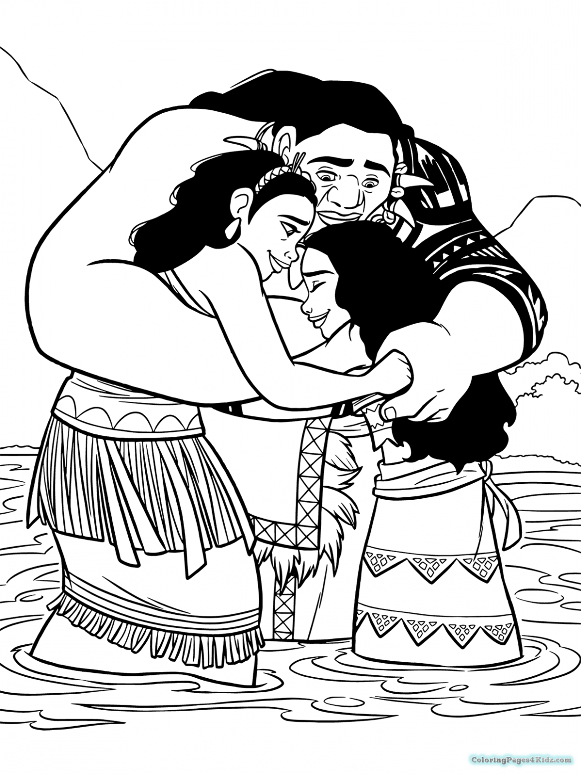 moana coloring pages printable free disney39s moana coloring pages disneyclipscom moana free coloring pages printable
