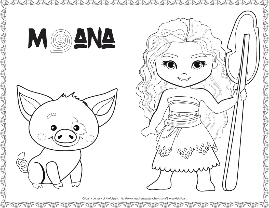 moana coloring pages printable free moana coloring pages best coloring pages for kids moana printable pages coloring free