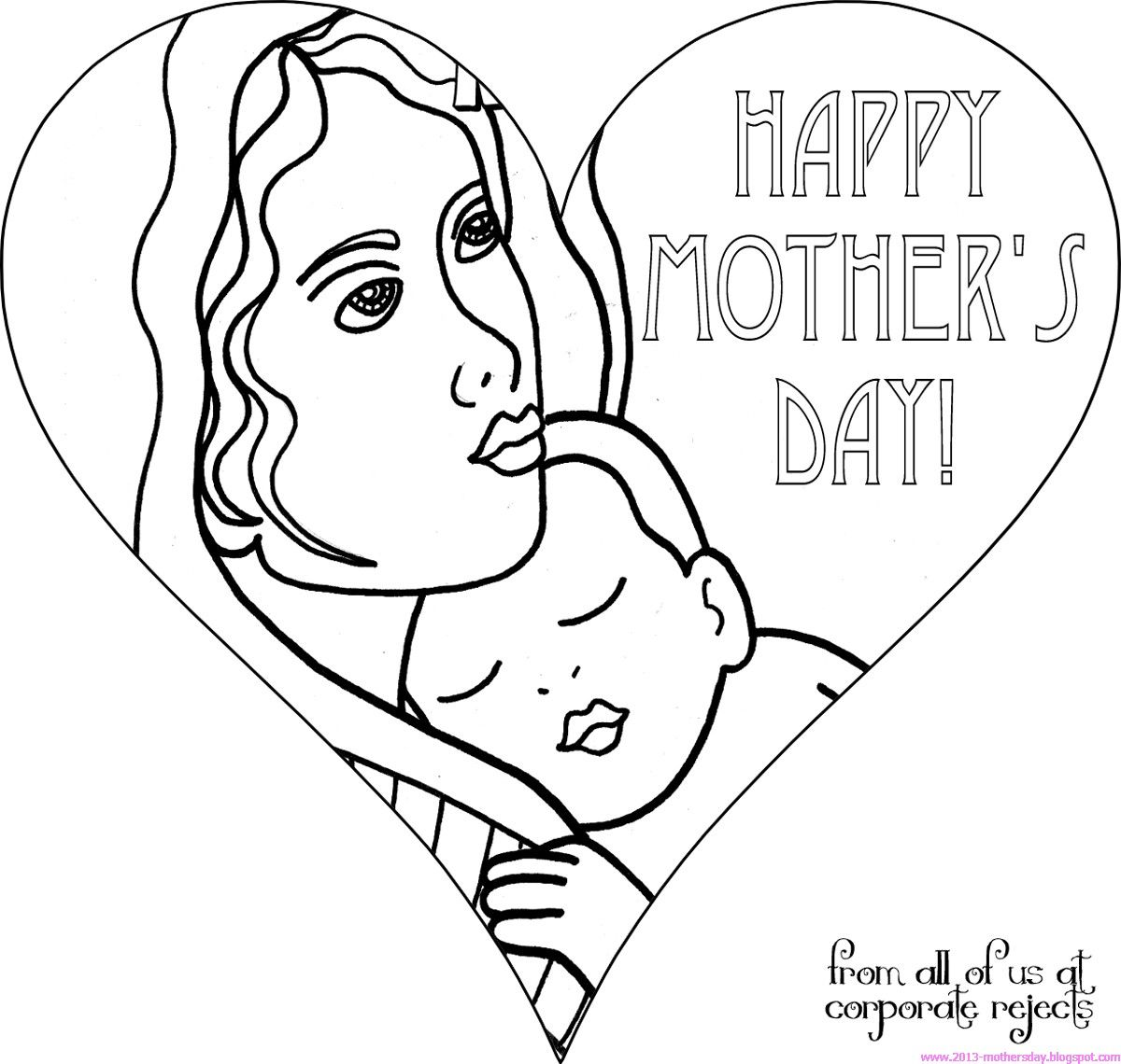 mommy coloring pages free printable coloring pages for mom simple mom project coloring mommy pages