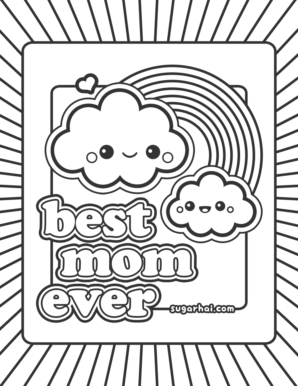 mommy coloring pages mother coloring pages to download and print for free pages coloring mommy
