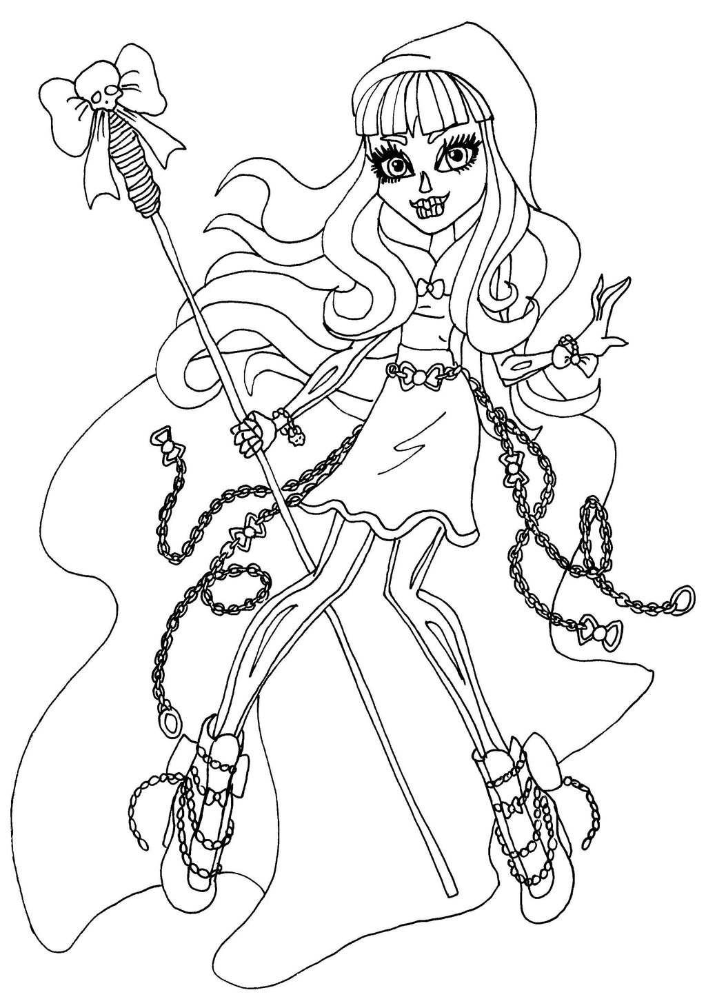 monster high drawing pictures monster high drawing pictures monster high pictures drawing