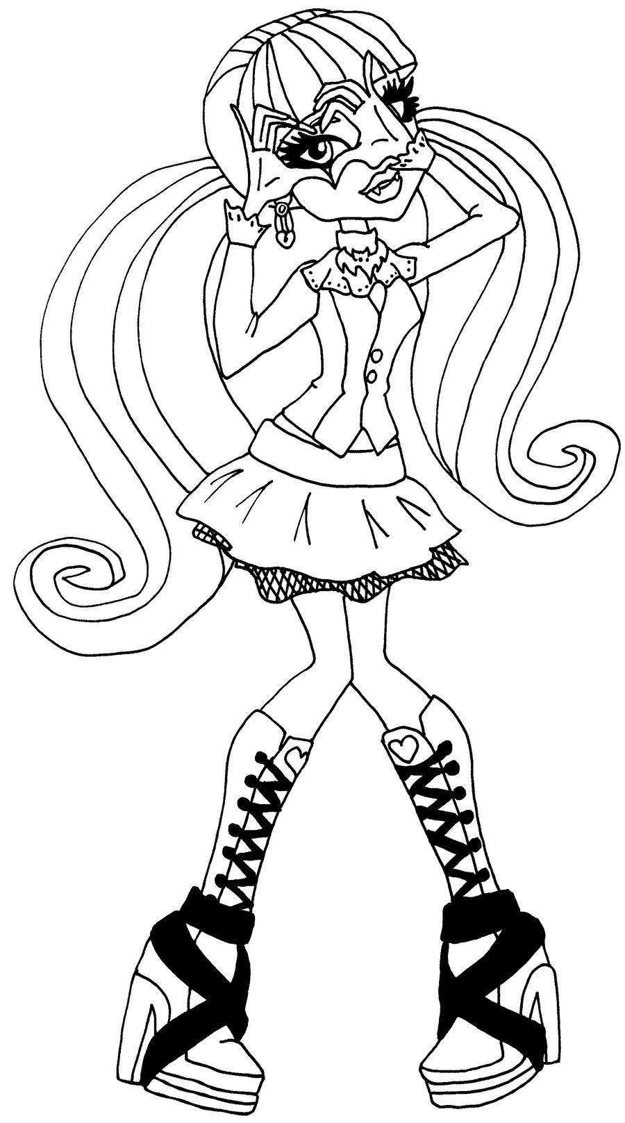 monster high drawing pictures pin by shaina kannady on monster high ever after high pictures monster high drawing