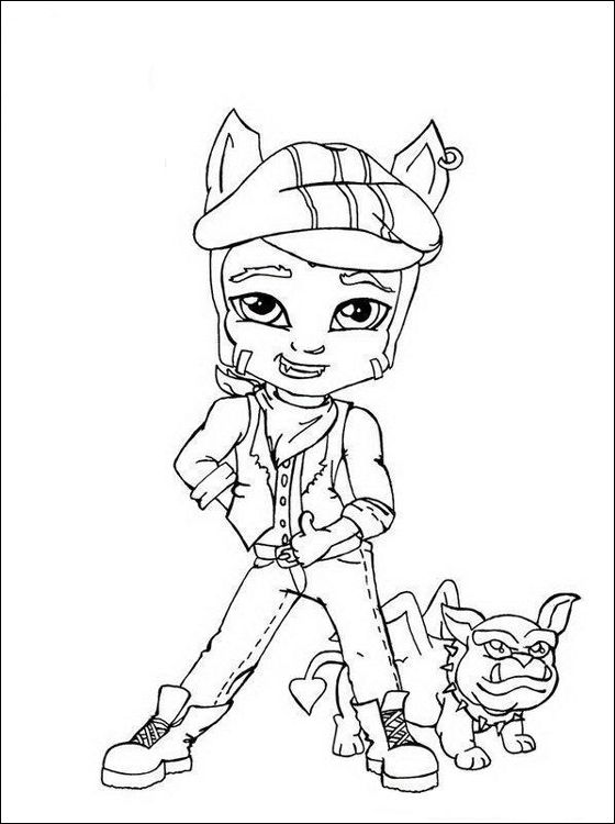 monster high pets monster high coloring pages coloring pages pets monster high
