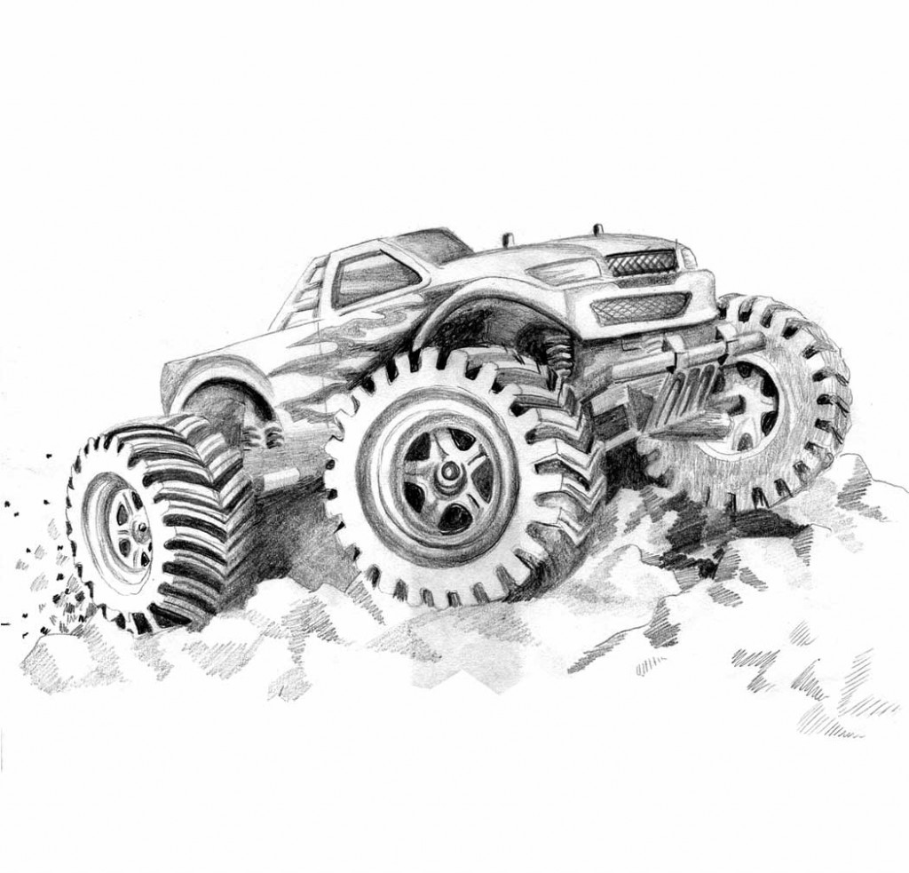 monster truck coloring sheets 20 free printable monster truck coloring pages coloring truck monster sheets