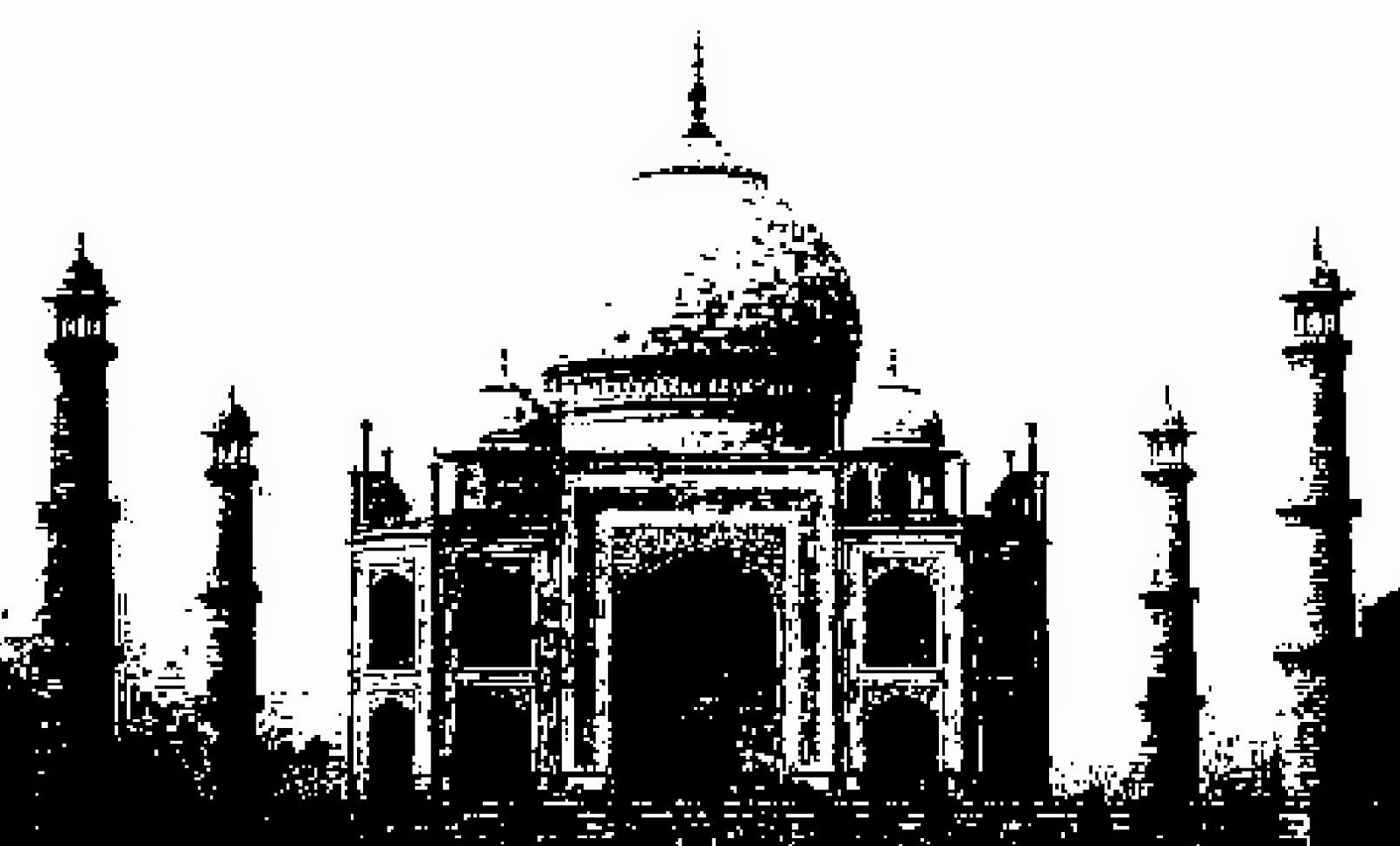 monuments of india drawing clip arts and images of india monuments of india line drawing india monuments of