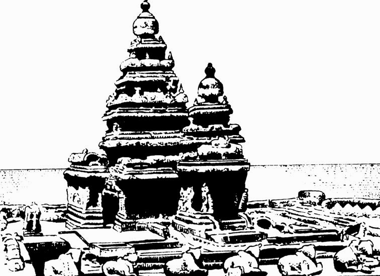 monuments of india drawing clip arts and images of india monuments of india line drawing india of monuments