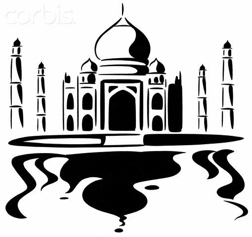 monuments of india drawing lots of coloring pages of indian monuments monuments drawing india of