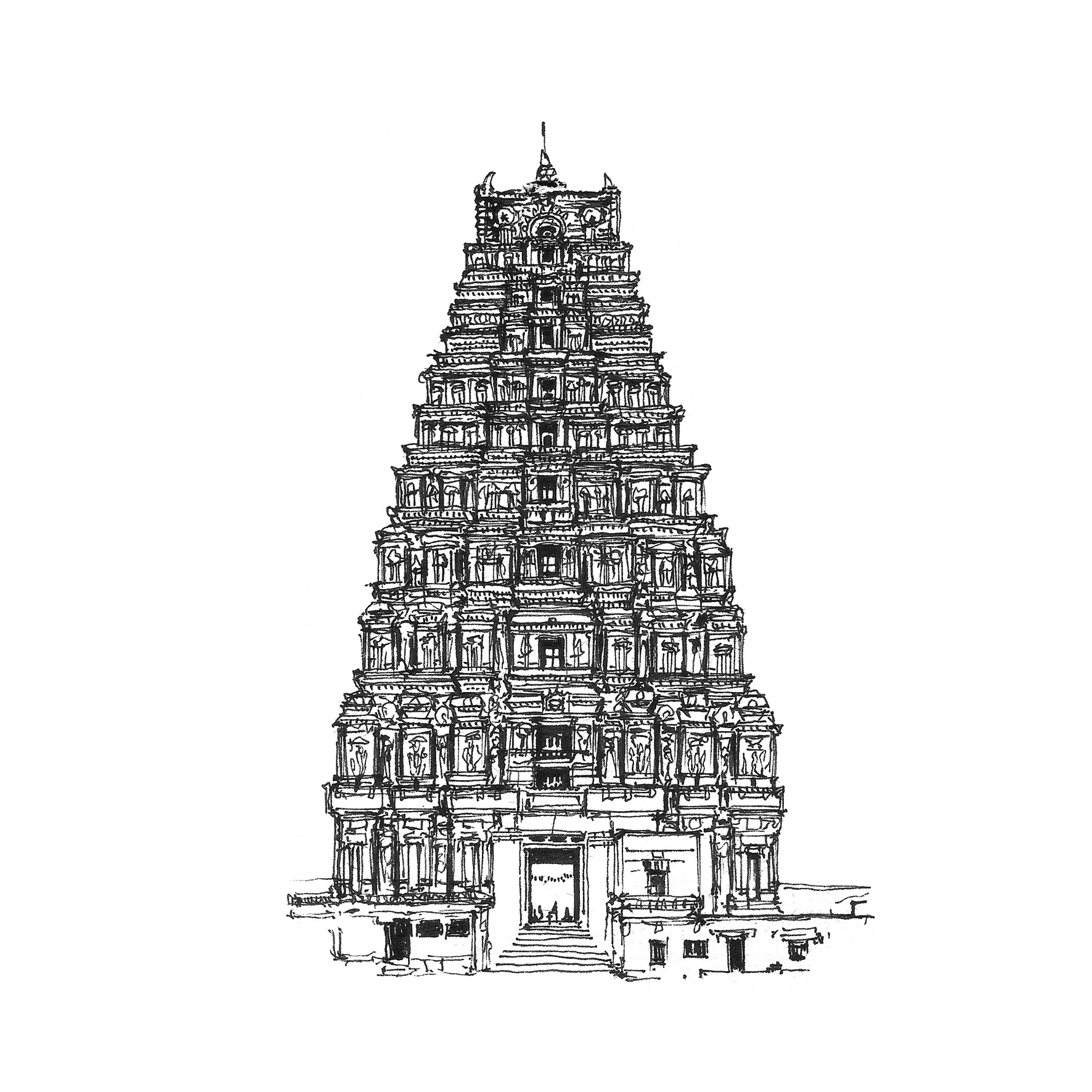 monuments of india drawing stock pictures taj mahal sketch and silhouettes monuments drawing india of