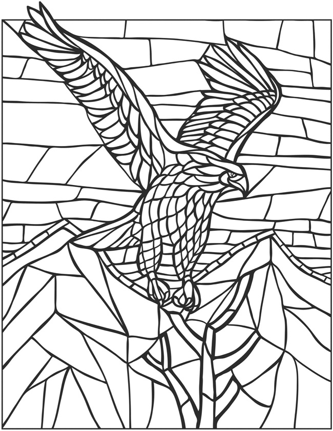 mosaic colouring pages get this printable mosaic coloring pages online 32651 pages mosaic colouring