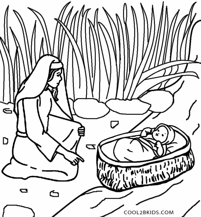 moses coloring pages free printable moses coloring pages for kids pages coloring moses