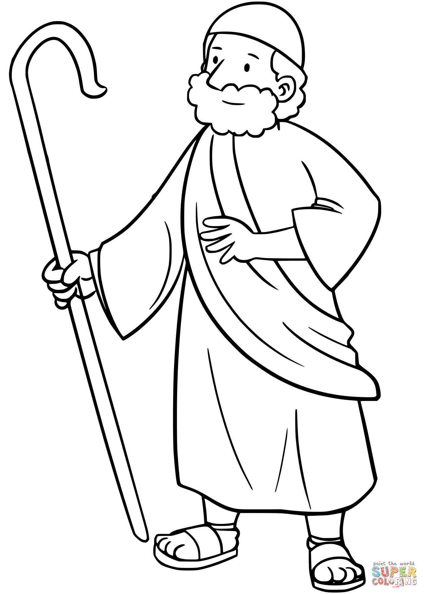 moses coloring pages glorious jesus coloring bible coloring free printable pages coloring moses
