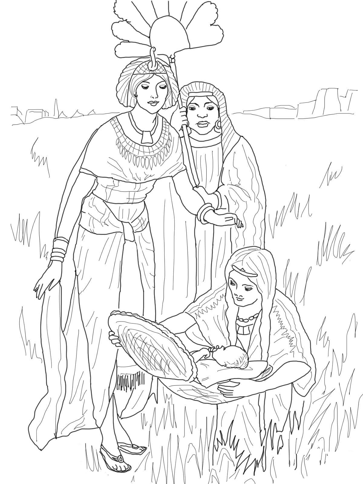 moses coloring pages moses bible coloring pages to print 035 pages coloring moses