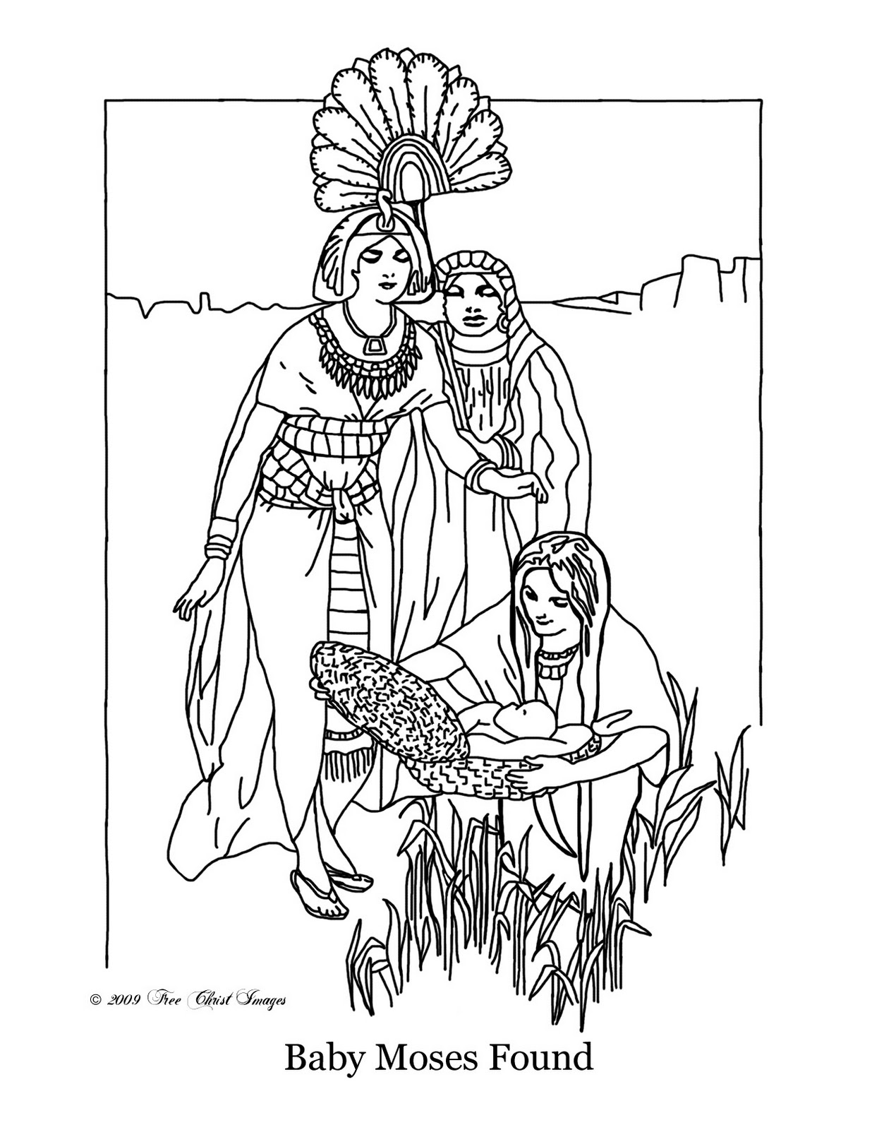 moses coloring pages moses coloring pages free printables momjunction moses coloring pages