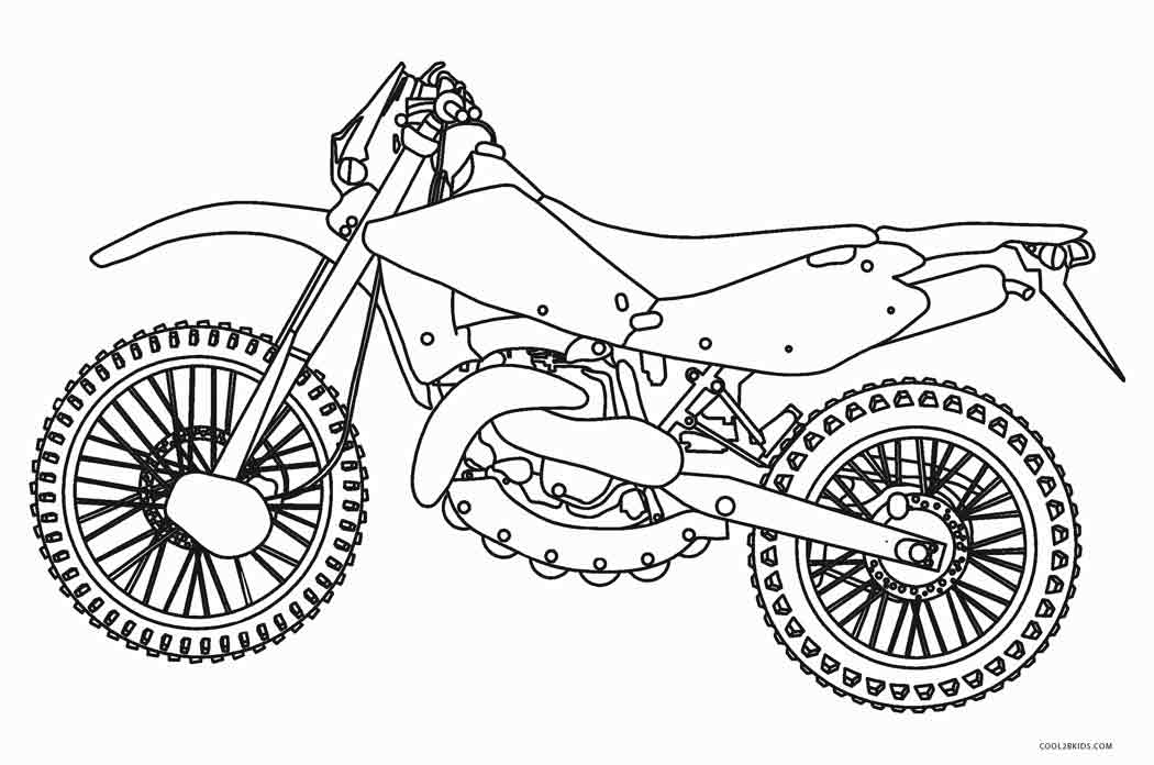 motorbike colouring free printable motorcycle coloring pages for kids cool2bkids colouring motorbike 1 1